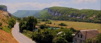 веб-камера в селе Танковое