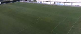 веб-камера на стадионе Арена-Крым