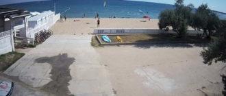 веб-камера серфстанции Свежий ветер