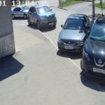 веб-камера у Крымского рынка